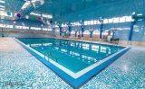 شنایی فوق العاده در استخر پنها - تایم اول از ساعت 14-12